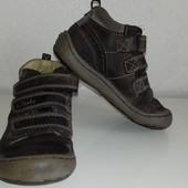 Кроссовки, кеды, ботинки на мальчика Clarks.