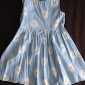 Платье h/m 3-4 года