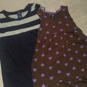 Два платья одним лотом Gap