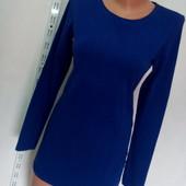 Платье туничка √√ органический хлопок √√ без  дефектов.