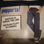 Peperts-спортивные штаны подростку 158-164 см