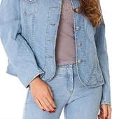 Стильная джинсовая куртка,в идеале(не сэконд и не Сток,) платье