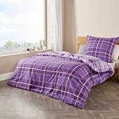 Комплект двухстроннего постельного белья нежная фланель в оригинальной упаковке Meradiso Германия
