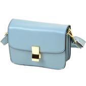 Стильная кожаная сумочка-клатч от Alex Rai Цвет на выбор