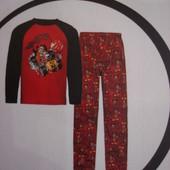 Disney-пижама, костюм для отдыха мальчику 110-116 см
