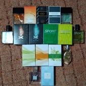 Зйвон мужские,женские ароматы по 30мл или 50мл, на выбор 1шт