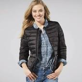 Шикарная облегченная стеганая термо куртка Esmara Германия евро 36,38,40,42,44 на выбор