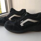 роликовые кроссовки Seems кожа