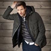Всепогодная деми куртка 2 в 1 от Tchibo(германия) размер ХЛ