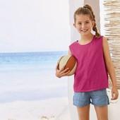 Стильный топ на девочку  Pepperts размер и цвет на выбор!