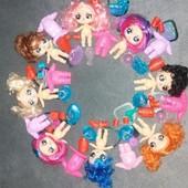 Кукла L.O.L. hair goals с реальними волосами +аксесуари, скафандр