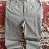 котоновые штаны р XL