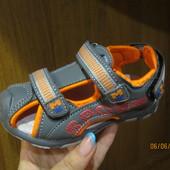 Босоножки Tom.m,обуваем деток в качественную обувь.