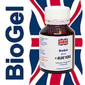 Биогель для моментального педикюра\маникюра 60 мл Супер вещь на лето Блиц цена = 2 шт