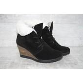 Зимние женские ботинки Viva (40 размер)