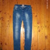 Обновка) Класні джинсики р 14-16