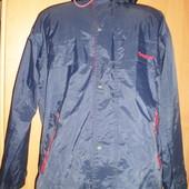 Куртка, ветровка, непромокайка, р. 14-16 лет. 164 см Gaastra. состояние отличное