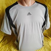 Мужская футболка бренда Adidas. Размер на выбор.
