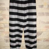Скоро осень-Peperts-флисовые домашние штаны на 134-140 см