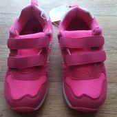Последнии!!! Новые детские кроссовки!!!Размер 30