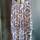 Невероятно приятный модальный сарафан-платье новое без бирки с