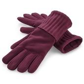 ☘ Размер: 6,5 ☘ Тёплые флисовые перчатки от Tchibo(Германия)