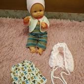 Одежда для куклы Беби Борн Baby Born набор №4