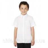 белая рубашка в школу.George/Оригинал.146-152 рост