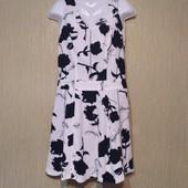 Фирменное платье Next (Некст), разм.uk10-12, качественное, новое, мерки есть