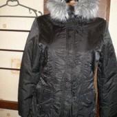 Куртка, деми, размер S. LJK-Hazel. состояние отличное