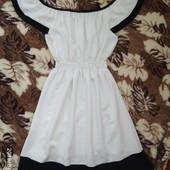 Платье, туника.