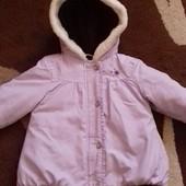 Демісезонна куртка Carter's