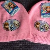 Новые шапочки one size 2-4г