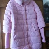 Пальто размер с-хс