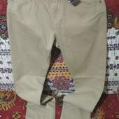 джинсы р евро 42 новые L XL новые