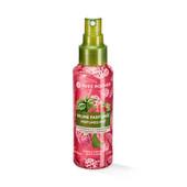 Парфюмированный спрей для тела и волос Малина - Мята