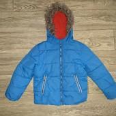 Куртка Palomino на 6-8л,р.122