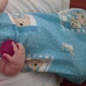 Спальный мешок, слип-пижама