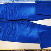 Классные, фирменные джинсы! евро 42. Смотрите замеры.