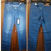 Подростковые джинсы ,мальчик, Outfitters Nation р. 26,27, Замеры в описании