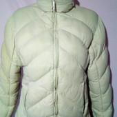Теплая, фирменная куртка. Как новая.
