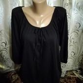 Женская базовая блузочка TU