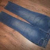 Не пропустите! фирменные джинсы *Biaggini* большой размерчик отличного сост.