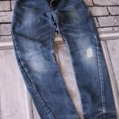 крутые джинсы на мальчика, качество супер! F&F 8-9 лет, рекомендую!