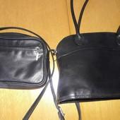 Кожаные женские сумочки
