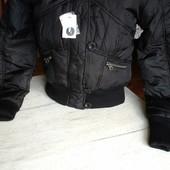 Куртка демисизонная Бренд Teen ty. S-размер.