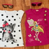 Пакет детских вещей на 3-6 лет