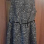 Фирменное новое красивое платье р. 16-18