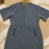 Платье Next для стильной Леди, размер 20 в идеале