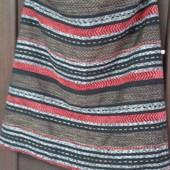Фирменная красивая юбка в отличном состоянии р. 14